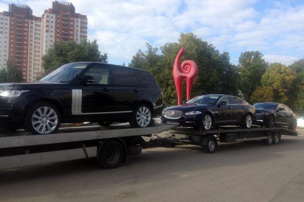 autospas perevozka elitnih avtomobilei