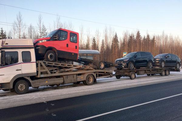 Автоспас превозка автомобилей-24