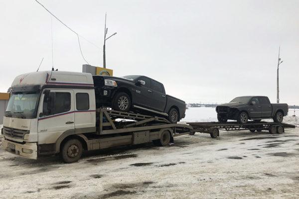 Автоспас эвакуация автовоз